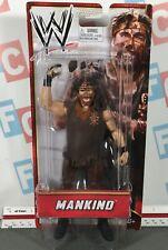 WWE Wrestling Mattel Elite Amazon Exclusive Mankind Figure Legends Flashback
