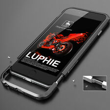 FUNDA BUMPER CARCASA Ultrafina ALUMINIO ALUMINIUM CASE COVER PARA APPLE IPHONE