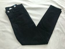 NWT JUSTICE BLACK PANTS SIZE 10