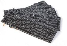 Keyboard Dell Alienware M11 M11X m11x-R1 0T3VFT English US #846