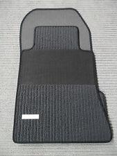 $$$ Rips Fußmatten für Mercedes Benz A124 W124 Cabrio E-Klasse + Anthrazit + NEU