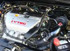 Injen Performance Air Intake 02-06 RSX 2.0 02-05 Civic Si - Black Finish