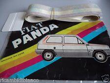 FIAT PANDA - DECORAZIONI ADESIVE