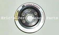 ATI 918598 Super Damper for Nissan RB26DETT R33 R34 Street 750hp Harmonic Light