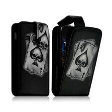 Housse Coque Etui Samsung Galaxy Mini 2 Motif HF11