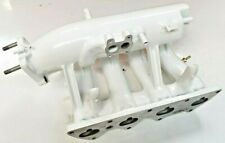 MX5 MK1 NA 1989-1998 1.6 Powder Coated Inlet Manifold Intake White