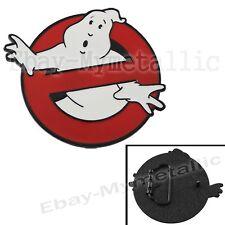 Film Ghostbusters LOGO Removable Metal Belt Buckle