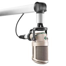 Neumann BCM 705 Hypercardioid Dynamic Broadcast Microphone BCM705 Mic