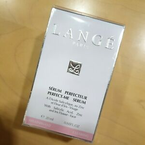 Langé Paris Perfect-Me Serum Health Beauty Skin Care Facial