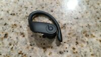 Beats by Dr. Dre  Powerbeats Pro Wireless Black Left ear For Parts ! *READ*