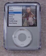 Belkin APPLE iPod Nano 3G Acrylic Case Transparent