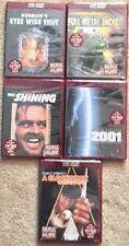 Stanley Kubrick's HD DVD Movie Collection