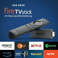 ★ Das Neue ★ ALEXA  Amazon Fire TV Stick ★ Sprachbedienung ★ KODI ★ IPTV ★