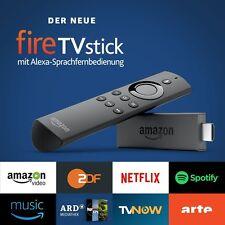 ★ Das Neue ★ ALEXA  Amazon Fire TV Stick ★ Sprachbedienung ★ KODI ★ IPTV ★