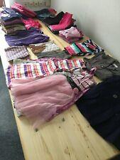 Kleidung Paket Mädchene Größe: 104 - 110   53 Teile   Pkt Nr. 34