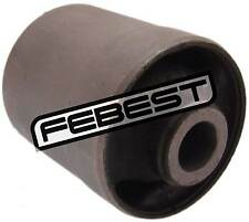 MAB-091 Genuine Febest Arm Bushing Rear Lower Arm MB951813, 55216-4A000