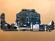 Dell Alienware 13 Intel Motherboard i5-4210U 1.7GHz GTX860M 76JXP LA-A301P D40