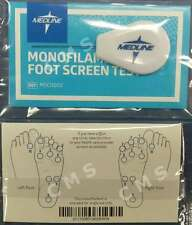 MEDLINE Neuropathy Monofilament Tester Foot Filament Screen Test 5.07 10g -1-