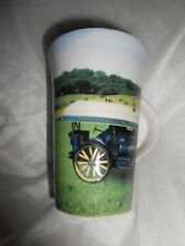 STEAM ENGINE MUG, AGE OF STEAM LEONARDO LIFESTYLE CHINA fathers day