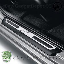 For 2009 2010 2011 2012 Honda FIT Stainless Steel Door Sills (09 10 11 12)