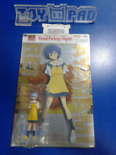 Neon Genesis Evangelion Visual Package Figure & Portrait Rei