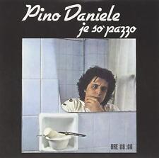Je So' Pazzo/Putesse Esser [lp_record] Daniele Pino,Daniele Pino