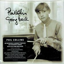MUSIK-CD NEU/OVP - Phil Collins - Going Back