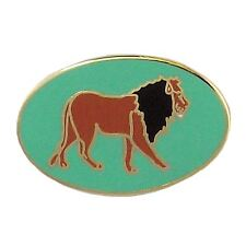GUIDE PATROL EMBLEMS METAL BADGES GIRLGUIDING BADGES OFFICIAL SUPPLIER ALL[Lion]