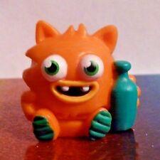 Moshi Monsters Series 3 #M20 ROLAND Moshling Mini Figure Mint OOP