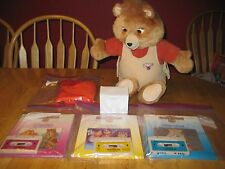 1984/5 Teddy Ruxpin in excellent running condition