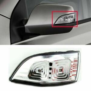 [Kia] OEM Side LED Mirror Repeater Lamp Assy LH For KIA 2011-14 Sedona Carnival