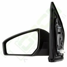 For 2007-2012 Nissan Sentra 2.0L 2.5L New Brand Power View Driver Side Mirror LH