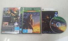 Halo 3 Xbox 360 PAL Version