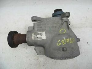 TRANSFER CASE 2 UPPER MOUNTING BOSSES FROM 12/05/05 FITS FIVE HUNDRED 119819