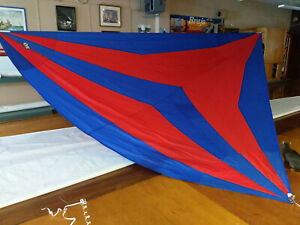 NEW Hobie 16 Asymmetric Spinnakers, 25' LUFF 22.5' LEECH 11' FOOT, Your Colors