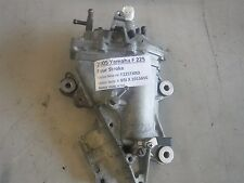 2005 Yamaha Outboard F 225 Four Stroke Float Chamber with Pump 69J-14180-20-00