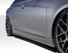 2011-2014 Fits Hyundai Sonata Racer Side Skirt Rocker Panels 2 pc 112242
