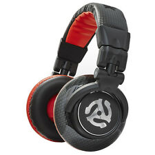NUMARK RED WAVE CARBON  DJ HEADPHONES - BRAND NEW!!!