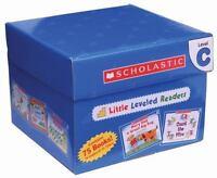 75 Leveled Easy Readers Level C Box Set LOT Guided Reading Kindergarten Teacher