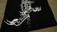 NEW Dye Scripture FG Paintball T-Shirt - Black XL