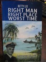 Commander Eric Feldt Life & His WW2 Coastwatchers Operations History New Book