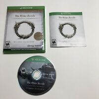 The Elder Scrolls Online: Tamriel Unlimited (Microsoft Xbox One, 2015) Fast Ship