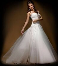 Lace Polyester Wedding Dresses