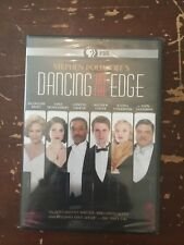 2015 Stephen Poliakoff's Dancing On The Edge PBS 3 DVD Set New