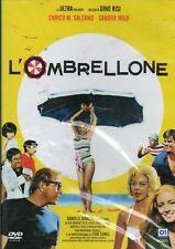 Dvd L'ombrellone - Dino Risi  ......NUOVO