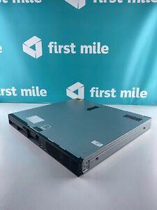 HPE ProLiant DL20 Gen9 Short 1U Server Xeon E3 1230 V5 @3.40GHz 16GB DDR4 RAM