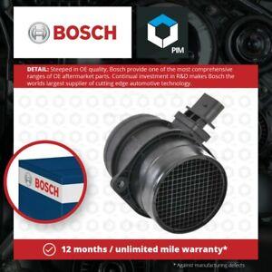 Air Mass Sensor 0281002735 Bosch Flow Meter 03G906461C HFM6ID Quality Guaranteed
