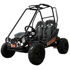 163cc Trailmaster Xrx-R+ Mini Kids Go Kart with Reverse