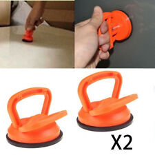 2PCS Suction Cup Dent Puller Car Truck Mini Dent Body Repair Glass Mover Tool