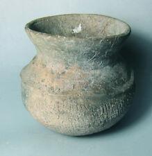 Ban Chiang Pottery Pot (c)